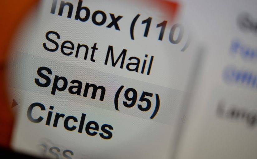 5 ways to keep SPAM out of your mailbox